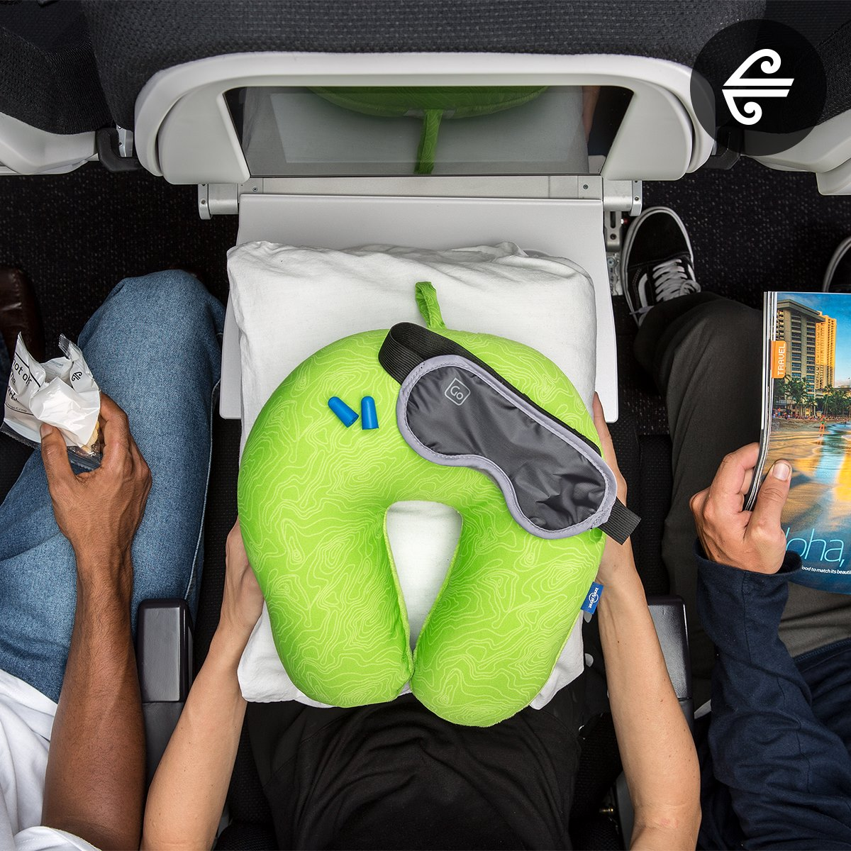 Client: Air New Zealand