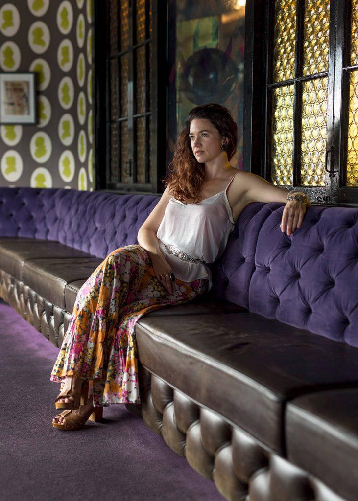 Client: Metro Magazine - Julia Deans