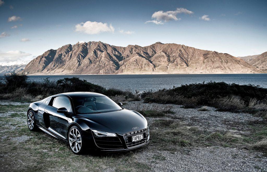 Client: Top Gear NZ